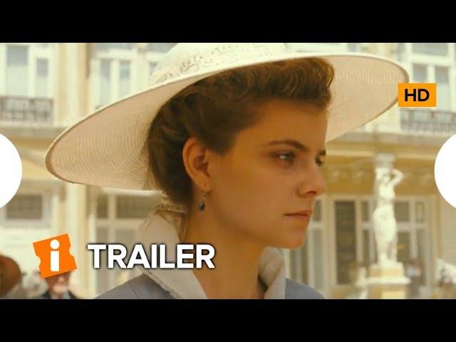 Entardecer | Trailer Legendado