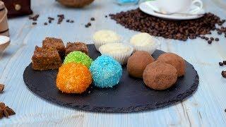 Рецепты домашних конфет - Рецепты от Со Вкусом