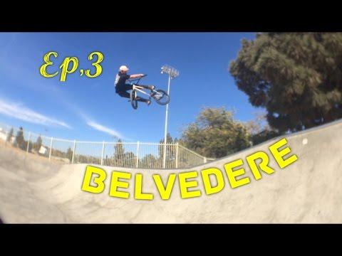 Belvedere CA