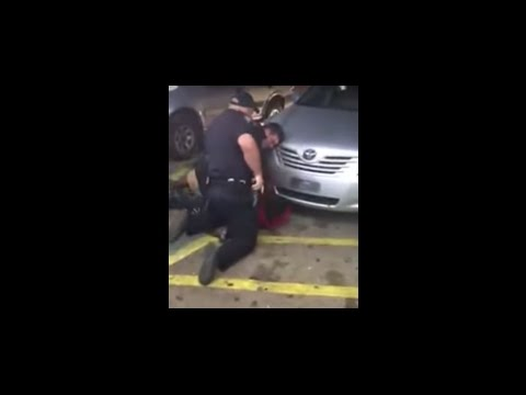 Alton Sterling shooting: Second video of deadly encounter emerges