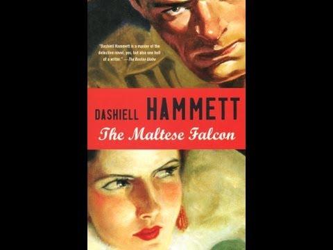 Book Recommendation: The Maltese Falcon by Dashiell Hammett