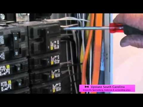 Electricians Greenville SC - ContractorButler.com