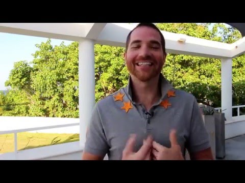 Rob Moore Life Leverage Concepts Video from the Cayman Legacy 2016