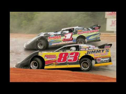 Natural Bridge Speedway 2011 Year-End Race ($10,000 to win) - 10/2/11