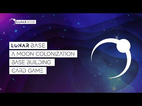 Lunar Base kaardimäng