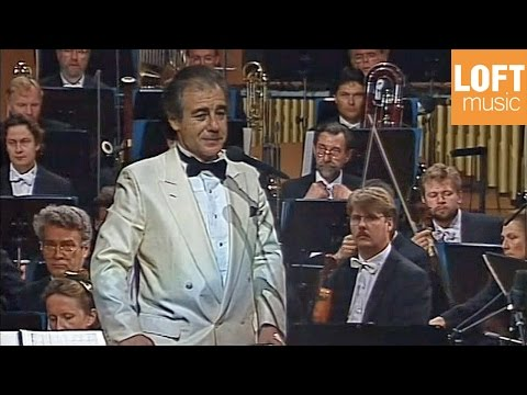 Lalo Schifrin: Jazz Meets the Symphony (1994)