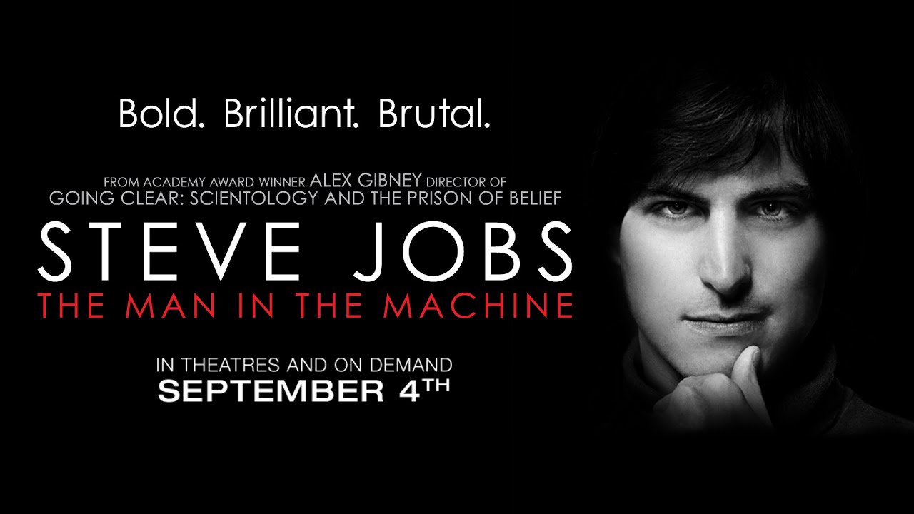 Steve Jobs The Legacy Of Apple S Mysterious Co Founder Film The Guardian