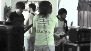 Tir Asleen - Heavy For Half A Guy (Live JavanXHouse Session 2012)