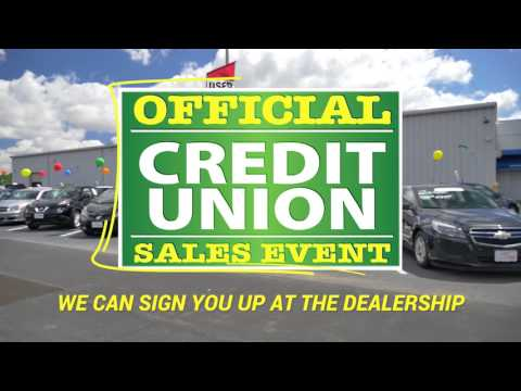 August 2017 Lima Auto Mall - Credit Union Sales Event
