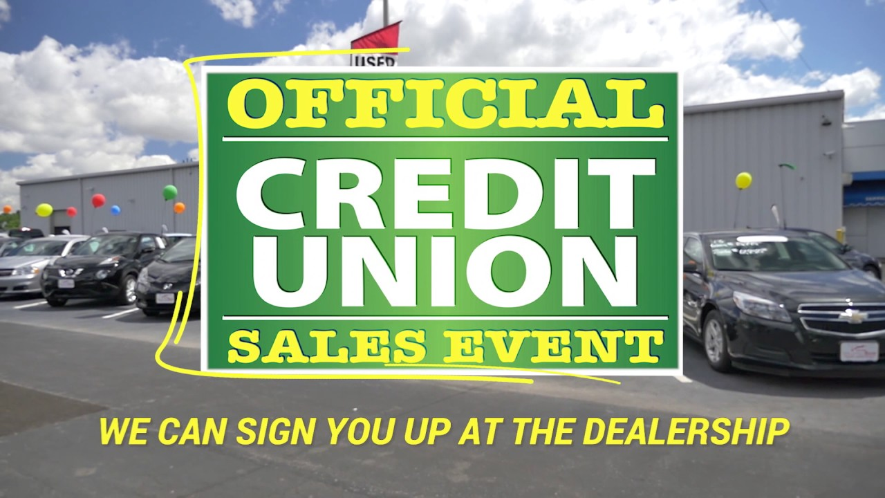 August 2017 Lima Auto Mall Credit Union S Event