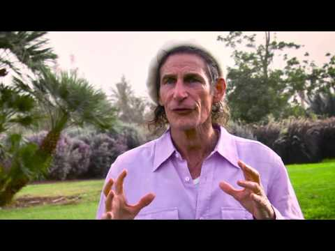 What is Spiritual Fasting - Gabriel Cousens MD interview P-3