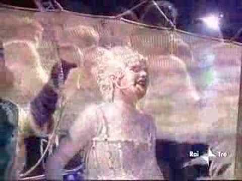 Cirque du Soleil - Alegria (finale)
