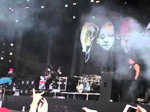 Limp Bizkit - Nookie (Download Festival, Donington Park 12th June 2009)