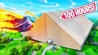 THIS TOOK 100+ HOURS TO BUILD!!! - Fortnite Funny WTF Fails and Daily Best Moments Ep.1349