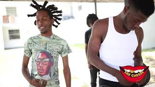 BBG EMULA & ZouhLoo speak on rough Miami streets.. Famous Dex scamming their deceased cousin & more.