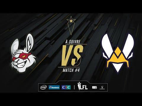 LFL Summer 2020 - MSF vs VIT - W2D2
