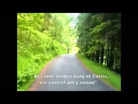 Taith Beicio 2011 o Gonwy i Abertawe