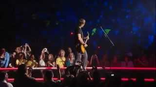 Keith Urban - Stupid Boy  ( Live )