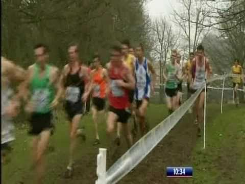 UK Inter Counties (S/Men) 2011