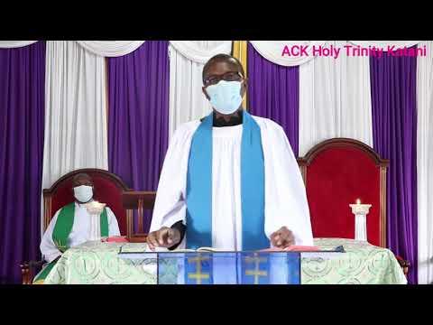 Download Returning to God | Ack Holy trinity Katani 23082020