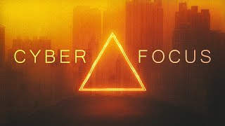 Cyber Focus - Futuristic Focus Music - Ambient Music To Relax/Study To [Epic Sounding]