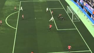 Real Madryt 5-0 Athletic BIlbao (Realmadrid by Mejor)