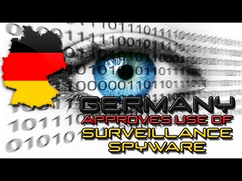 Germany approves use of 'Trojan Horse' Surveillance Spyware to monitor criminal suspects