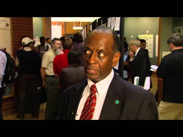 EPSCoR 2010 Annual Conference: Larry Walker, Cornell University