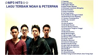 Mp3 Hits 32 Lagu Terbaik Noah Peterpan MP3
