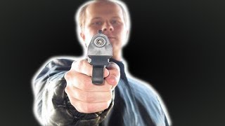 I GOT A GUN PULLED ON ME! (Story #7)