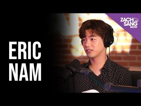 Eric Nam Talks Love Die Young, Before We Begin & KPOP