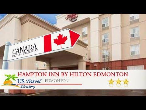 Hampton Inn By Hilton Edmonton South - Edmonton Hotels, Canada