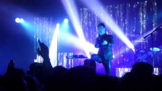 Casual Affair (Live in Seattle) - Panic! At The Disco