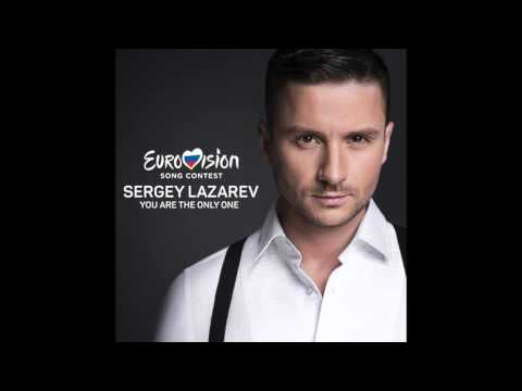 sergey lazarev electric touch free