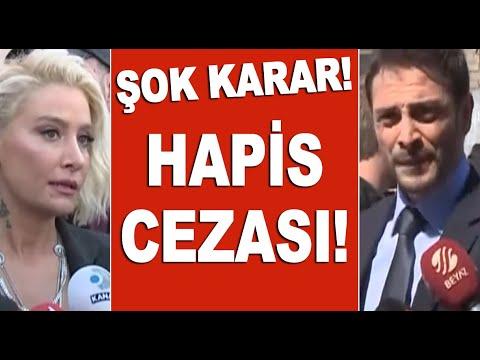 Ahmet Kural ve Sıla davasında karar verildi! Ahmet Kural hapis yatacak mı?