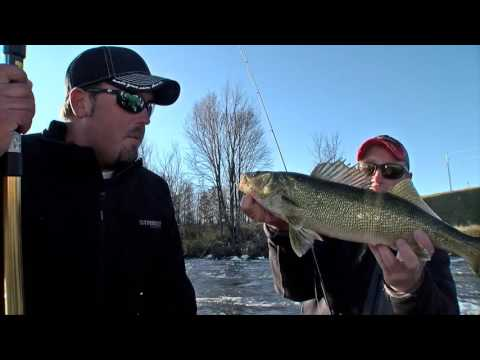 47_2016 Wisconsin River in Mosinee  -Preview-