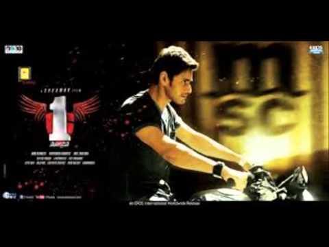 1 movie BGM
