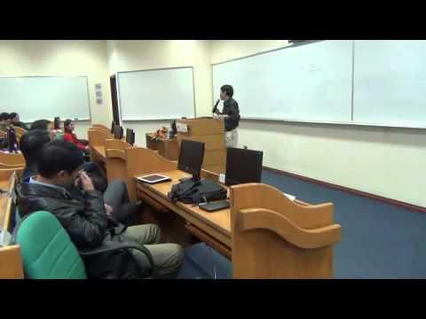 Ts. Lê Thẩm Dương - Tọa đàm tại Viện QTKD FSB ( Full ) - part 06