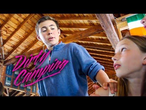 Dirty Dancing Parody (Camper-Made)