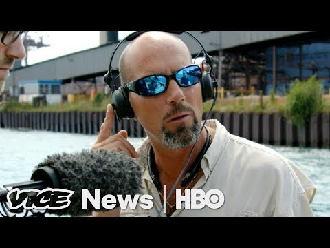The Mysterious Case of the Windsor Hum (HBO)