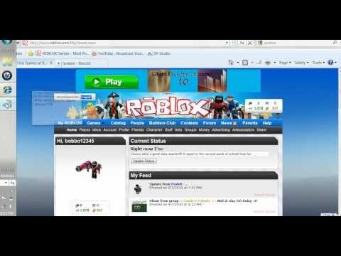 roblox game hack tool