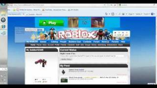 Roblox Developer Tools hack!!!!!
