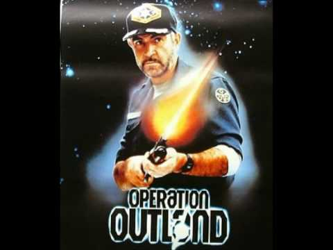 Jerry Goldsmith - Outland - Soundtrack Music Suite Part 1/2