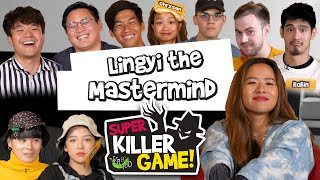 Killer Game S4E13 - Lingyi The Mastermind