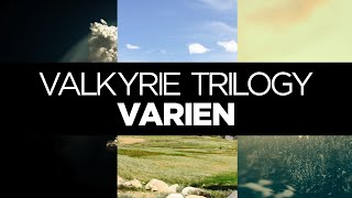 [LYRICS] Varien - Valkyrie Trilogy (Mix)