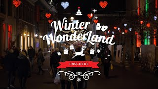 CINEMATIC AFTERMOVIE | WINTER WONDERLAND 2019 | ENSCHEDE