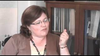 GHI Inspires - Dr. Lucile Jones, USGS