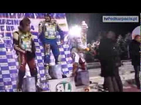 VII Ice Racing Sanok Cup w pigułce (FILM)