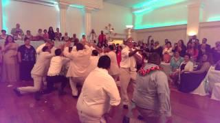 Tongans Gone Wild
