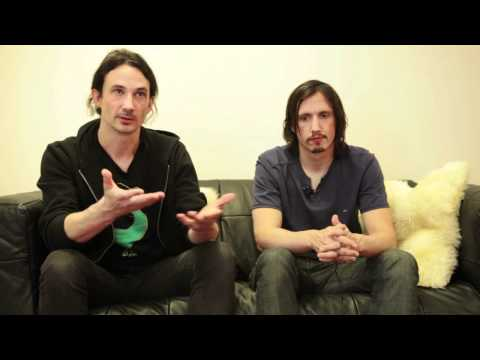 Gojira On Touring With Metallica